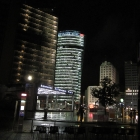 Potsdamerplatz by night