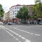 Oranienstraße in Keruzberg
