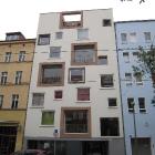 Façades of Prenzlberg
