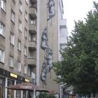Graffiti in Schönhauser Allee
