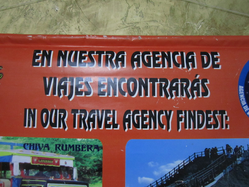In our travel agency findest: no comment :-)
