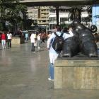 Plaza Botero (doh!)