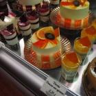 Great sweets at Jean Talon market boulangérie