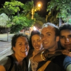 A night in Taganga