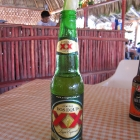 My first Mexican beer