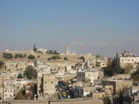Amman from my rooftop