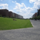 The view from Potsdamerplatz