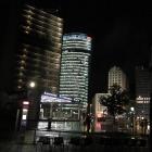 Potsdamerplatz by night