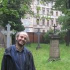 In the Garnisons Friedhof