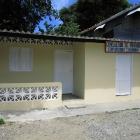 The shiny new Panama Consulate in Capurganá