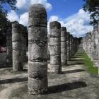 The thousand columns