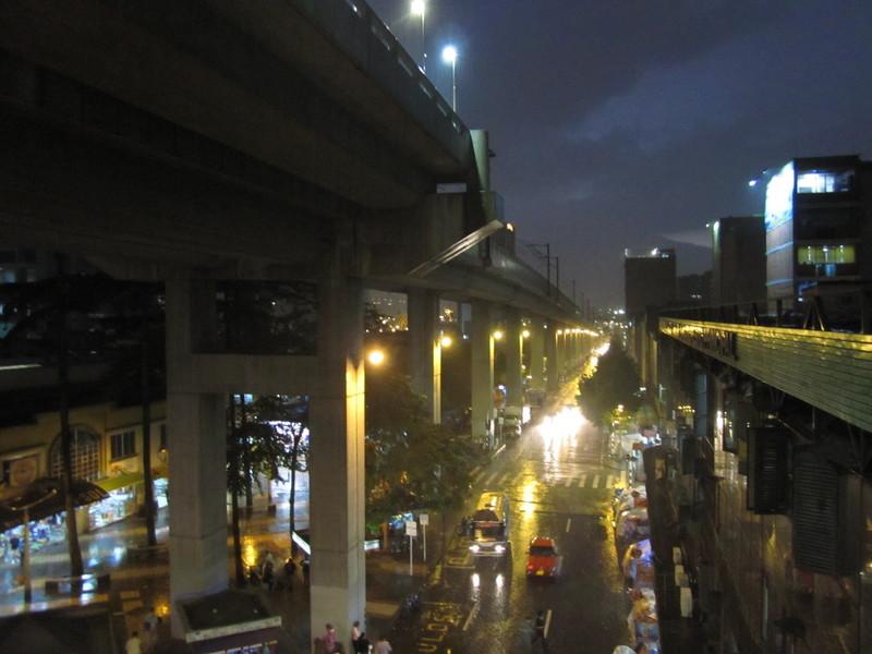 Medellín or Bangkok?