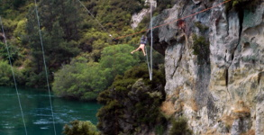 Extreme sports in New Zealand