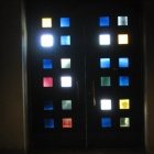 Nice lighting into the Oratoire St-Joseph
