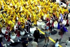 Carnival in Montevideo