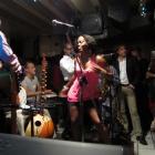 Live African jazz in Harlem