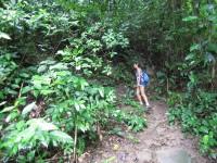 Mud-trekking
