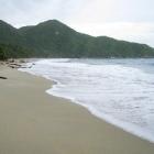 Tayrona\'s beach