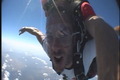 Mission Beach Skydive
