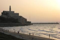 Tel-Aviv, part one
